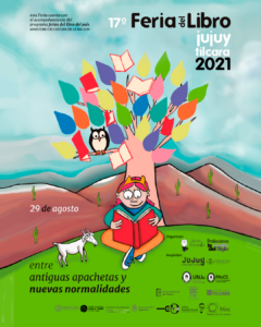 afiche_poster_tilcara_17_feria_del_libro_jujuy